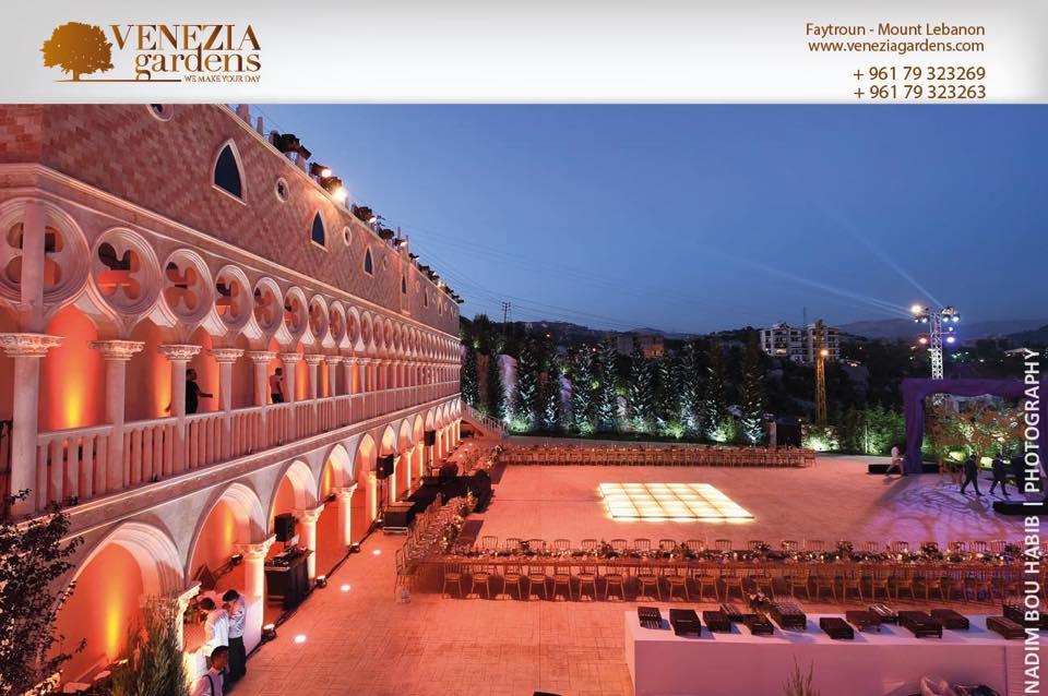 Venezia Gardens-Faytroun
