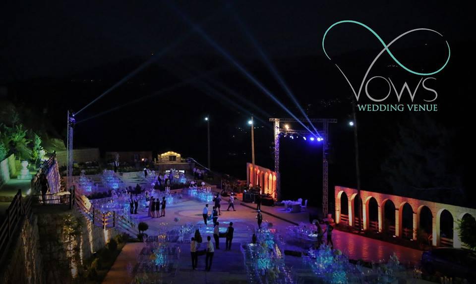 Vows-Ebel Al Saqi