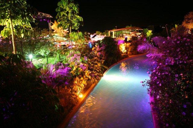 Waves Aqua Park & Resort